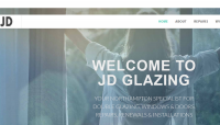 JD Glazing