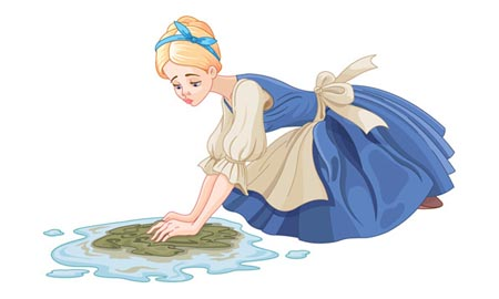Copywriting - The Cinderella of Marketing